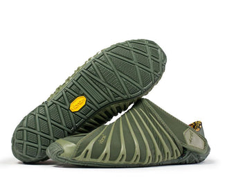 حذاء FUROSHIKI 2018 - Olive رجالي Shoes Vibram