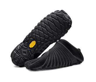 حذاء FUROSHIKI Black Shoes Vibram