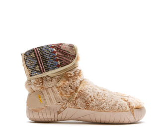 حذاء FUROSHIKI LAPLAND MID BOOT Shoes Vibram XL