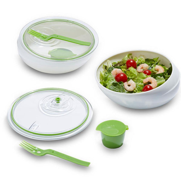 حافظة الطعام Bowl LUNCH BOX black+blum