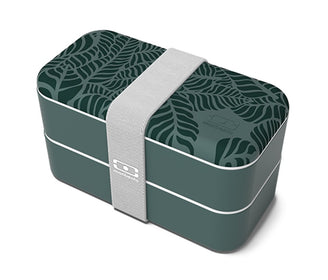 حافظة طعام MB Original Jungle LUNCH BOX Monbento