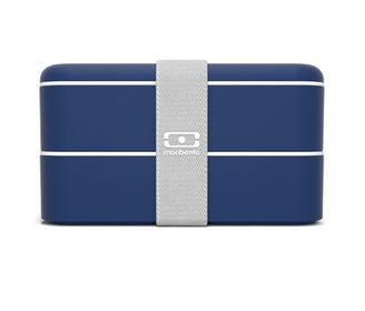 حافظة طعام MB Original Navy LUNCH BOX Monbento