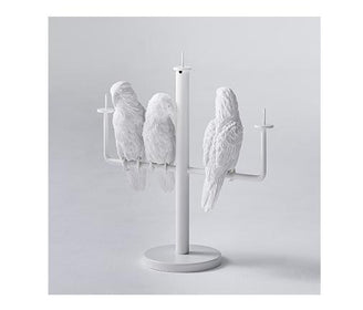 حامل شموع Parrot X Candle Holder Haoshi