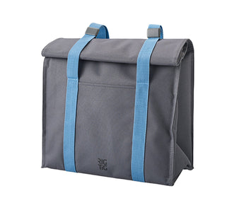 حقيبة حافظة الطعام KEEP-IT COOL COOLER BAG Lunch Box Bag RIG TIG