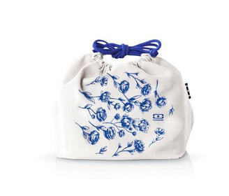حقيبة حافظة الطعام MB Pochette - porcelaine Lunch Box Bag Monbento