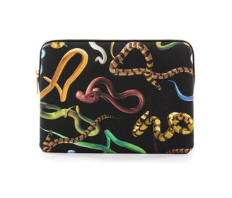 حقيبة لابتوب Snakes Smart Devices Cases Seletti