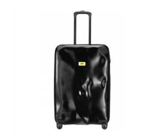 حقيبة السفر PIONEER Super Black Travel Bags Crash Baggage كبير