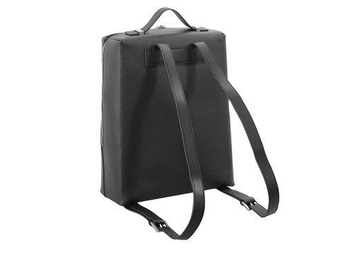 حقيبة الظهر VIA DURINI أسود Backpack Nava Design