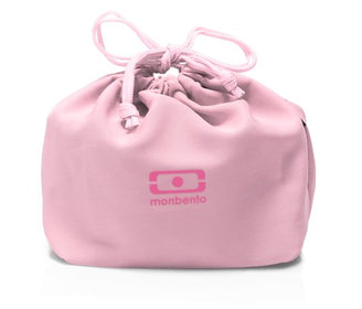 حقيبة MB Pochette Litchi Lunch Box Bag Monbento