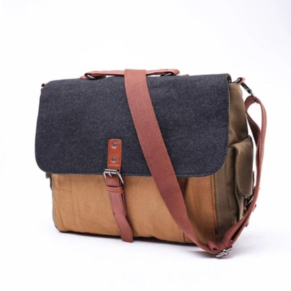 حقيبة Something Canvas Shoulder Bag Something Strong