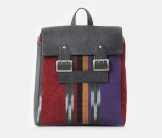 حقيبة The One الحمراء Backpack Simple Community
