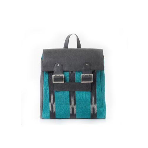 حقيبة The One الزرقاء Backpack Simple Community