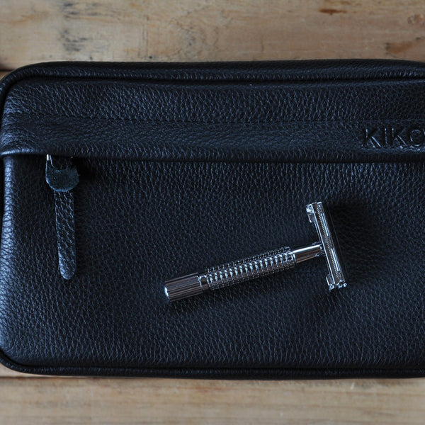 حقيبة تنظيم Kiko Leather Dopp Kit Kiko Leather