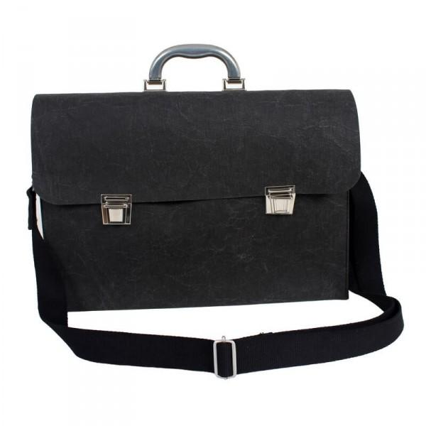 حقيبة Valigetta Work Bag Essentialist أسود