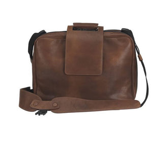حقيبة ظهر 24 two - Leather Backpack Daard