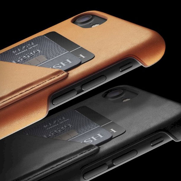 iPhone 8 / 7 غلاف ومحفظة Smart Devices Cases Mujjo