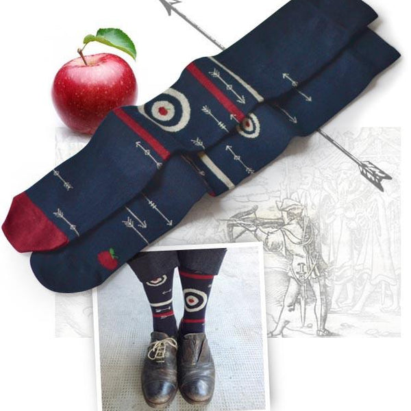 جوارب William Tell Socks Oybo
