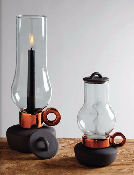 الفانوس Bugia Small Candle Holder Seletti