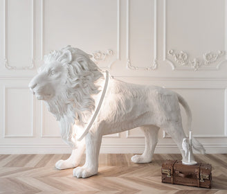 Lion X LIGHTING Floor lamp Haoshi