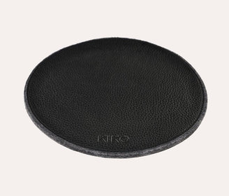 لوحة فأرة جلدية Tech Pad Electronic Gadgets Kiko Leather