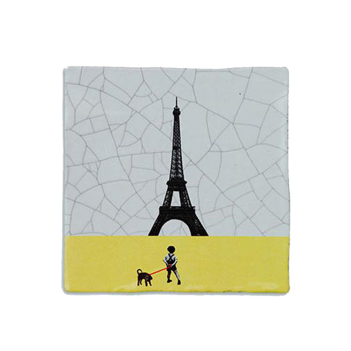 لوحة Paris Art Panels Story Tiles