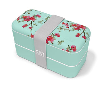 MB Original Flower Matcha LUNCH BOX Monbento