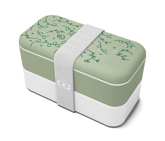 MB Original- Garden LUNCH BOX Monbento