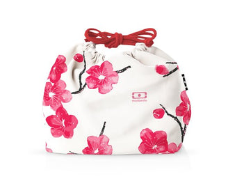 MB Pochette Blossom Lunch Box Bag Monbento