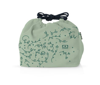 MB Pochette -Garden Lunch Box Bag Monbento