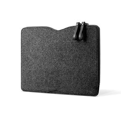 "محفظة Folio Sleeve for 13"" Macbook Pro - Black"