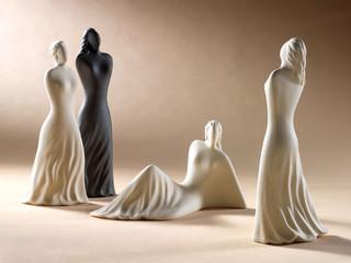 مجسم Grazia Art Objects Linea Sette