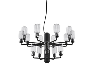 مصباح Amp Chandelier Small EU Ceiling Lamp NORMANN COPENHAGEN