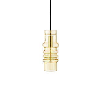 مصباح Balloon Lamp Small EU Pale Yellow Ceiling Lamp NORMANN COPENHAGEN