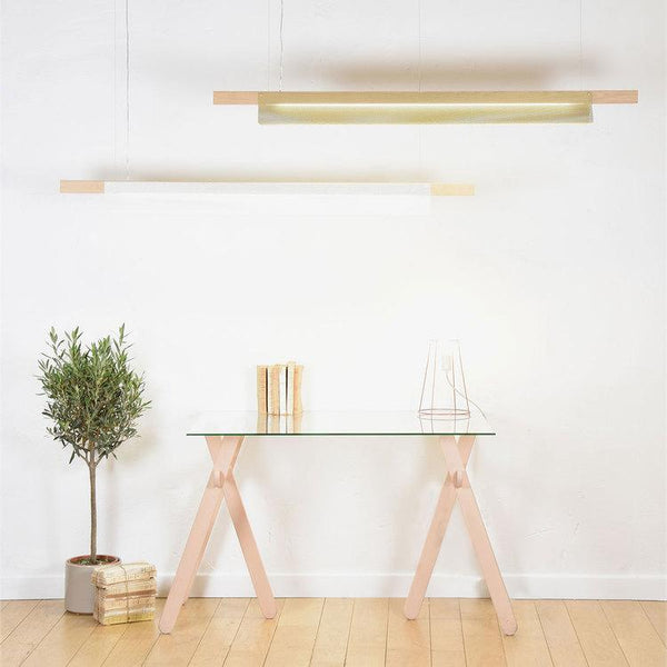 مصباح BRIDGET Ceiling Lamp Eno Studio أبيض