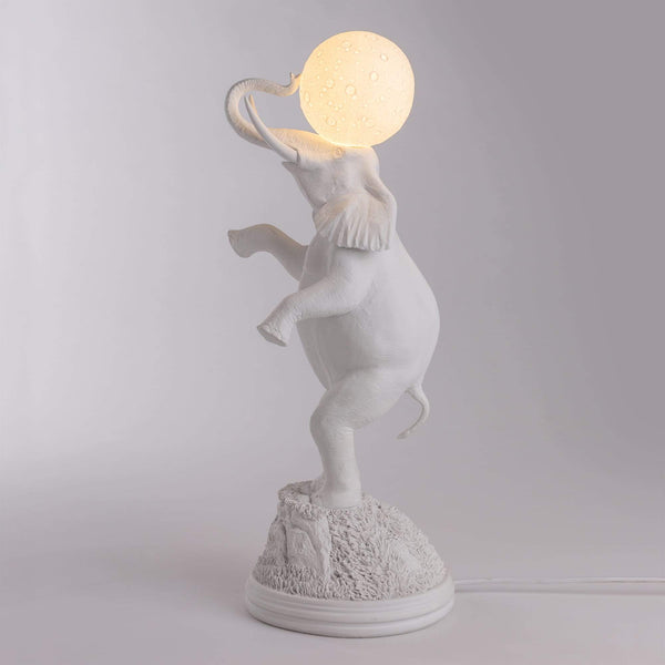 مصباح Elephant Lamp Table Lamp Seletti