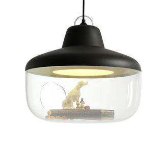 مصباح FAVOURITE THINGS Ceiling Lamp Eno Studio أسود