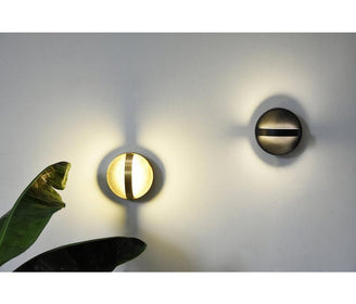 مصباح حائط PLUS WALL LAMP Wall Lamp Eno Studio