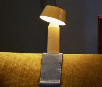 مصباح متنقل Bicoca Portable Lamp Marset