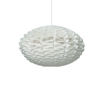 مصباح Norm 03 Lamp Small White Ceiling lamp NORMANN COPENHAGEN صغير