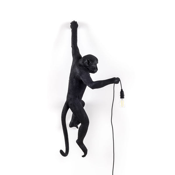 مصباح The Monkey Hanging Version Wall lamp Seletti