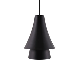 مصباح Trumpet Lamp EU Black Ceiling Lamp NORMANN COPENHAGEN