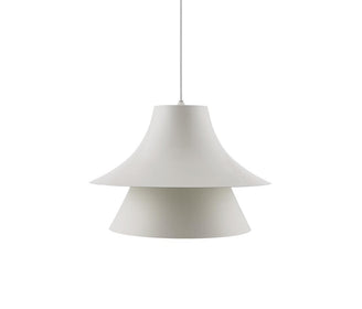 مصباح Trumpet Lamp EU White Ceiling Lamp NORMANN COPENHAGEN