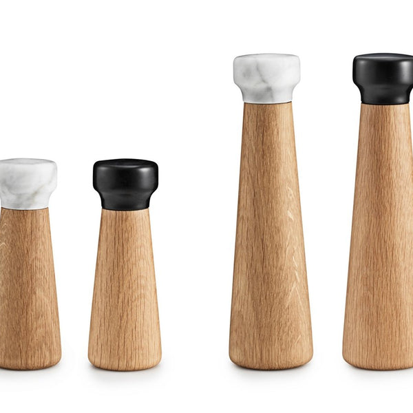 مطحنة فلفل Craft Pepper Mill Small Salt & Spices NORMANN COPENHAGEN