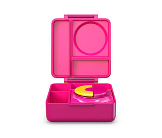 OmieBox حافظة طعام LUNCH BOX Omie Life