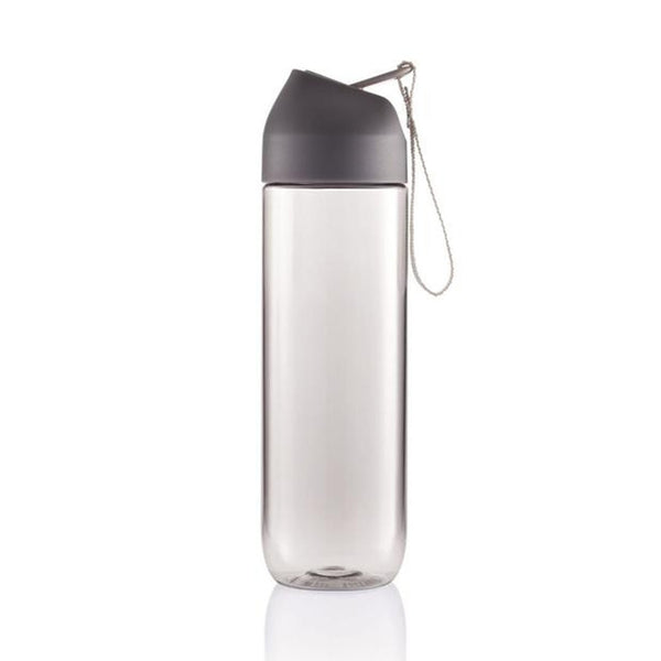 قارورة الماء Neva Tritan Water Bottles xd-design رمادي