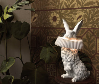 Rabbit X LAMP- Stand Floor lamp Haoshi
