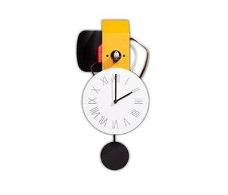 ساعة Attimo Wall Clocks Diamantini Domeniconi