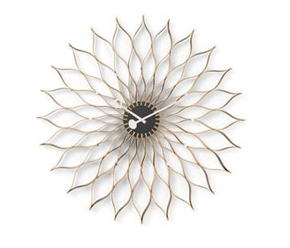 ساعة حائط Sunflower Wall Clocks Vitra