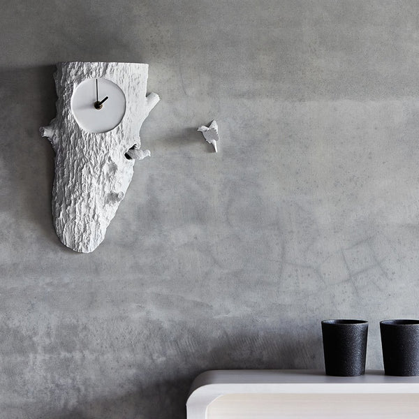 ساعة حائط-tree Wall Clocks Haoshi