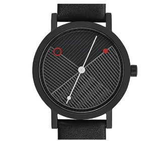 ساعة يد Hatch BLACK Watches PROJECTS WATCHES